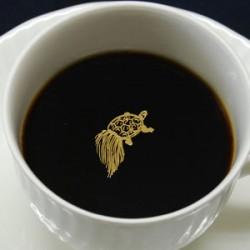 Декор Gold 46 «Черепаха»
